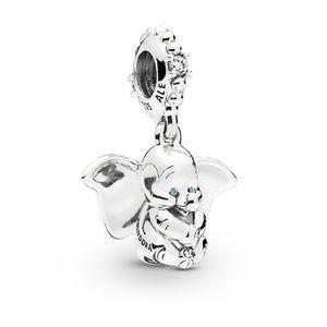 Pandora Disney, Dumbo Charm 797849CZ